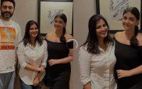 Aishwarya Rai Bachchan pregnancy